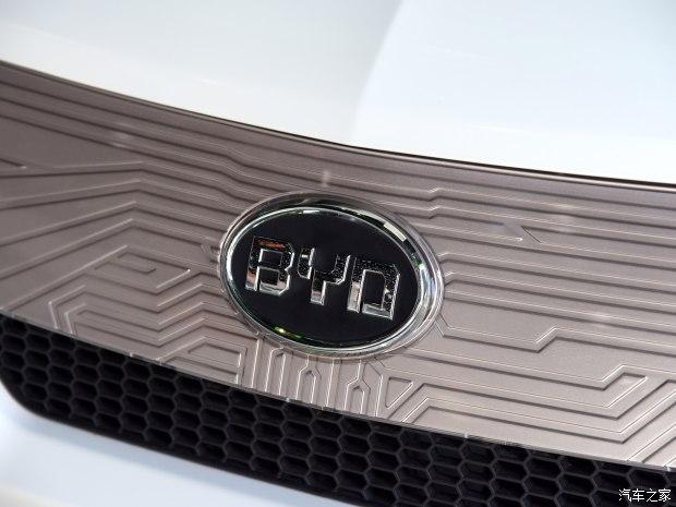 价格接近燃油车 比亚迪将推小型电动车