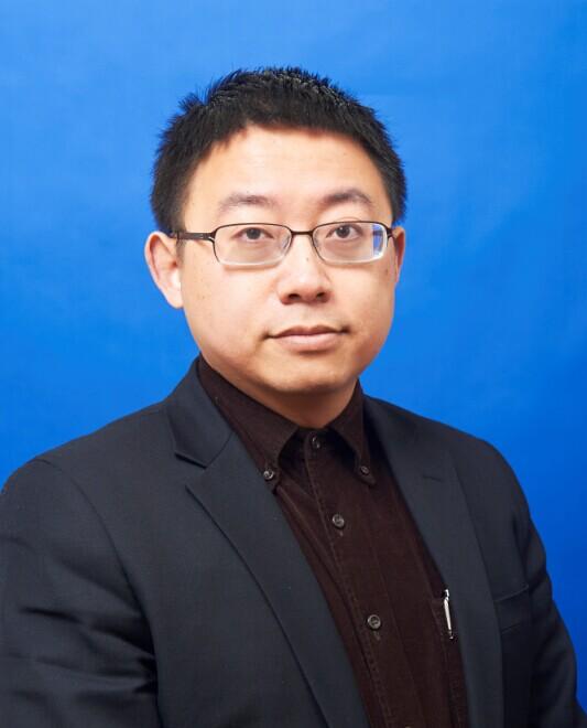 沈逸:复旦大学网络空间治理研究中心主任