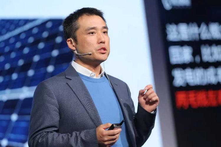 蔚来资本朱岩:未来汽车将变成另外一种智能终端