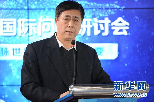 张军社:海军军事学术研究所研究员