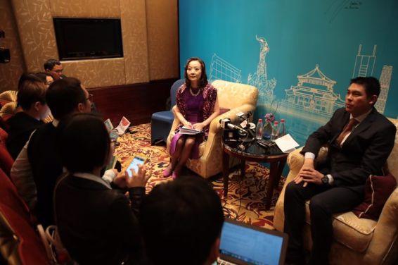 12月6日论坛现场图片