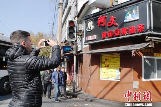 上海抽检29家餐饮店 5家涉嫌无证经营被取缔麦当劳加盟费多少钱