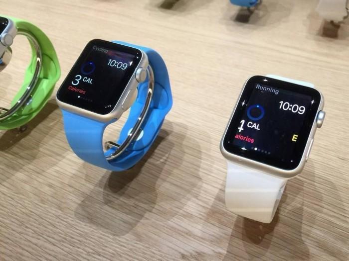 苹果回收计划更新:Apple Watch换礼品卡