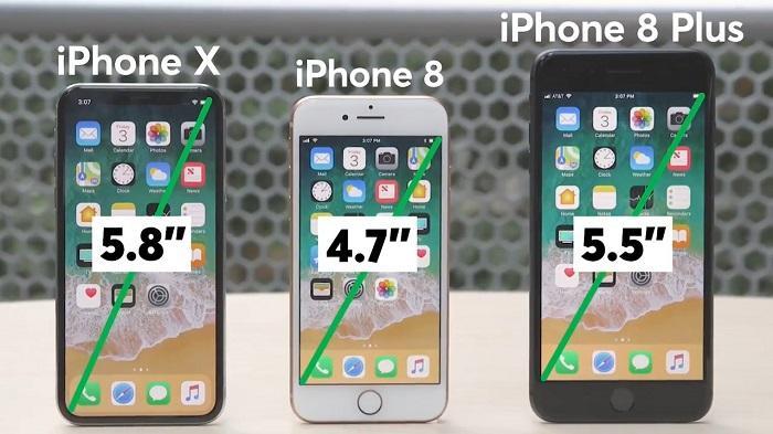 《消费者报告》评选的 10 大智能手机中,iPhone X 排在第九位