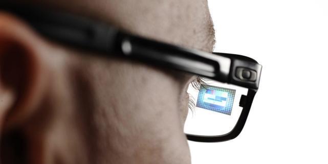 与Lumus合作 苹果生产商广达电脑要做AR眼镜镜片