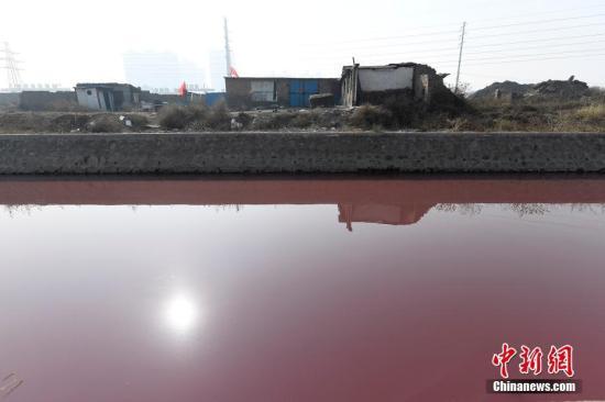 新版排污许可证核发在多行业展开 不合条件不得排污
