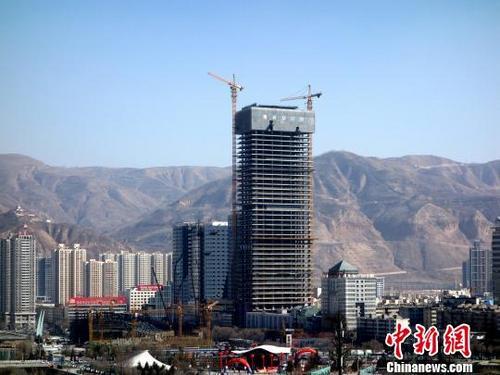 报告称明年楼市将迎盘整期 专家建议完善租赁制度