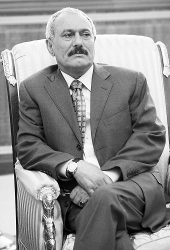 前总统被杀 也门局势进一步恶化和平希望再度渺茫