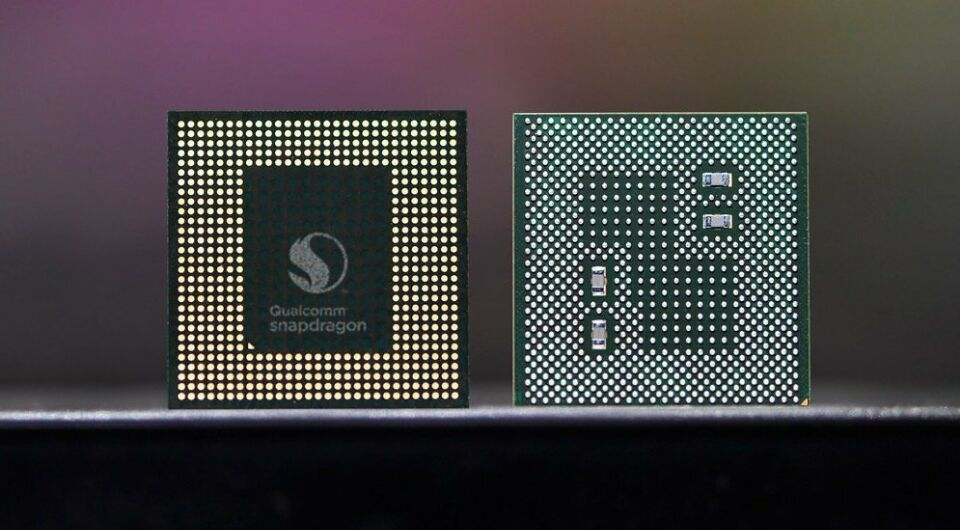 Qualcomm Snapdragon 845 Mobile Platform Introduces New
