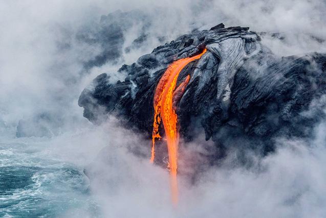 英皇家学会摄影大赛展现地球与空间之美