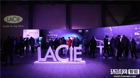 创意神器!希捷旗下LaCie 2big Dock雷电3存储发布