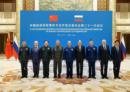 张又侠离京赴俄罗斯访问 李尚福等随同赴俄