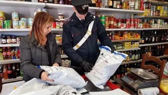 意媒:意发生专门针对华人抢劫案 不给钱就暴打