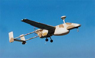 印度都有哪些军用无人机?