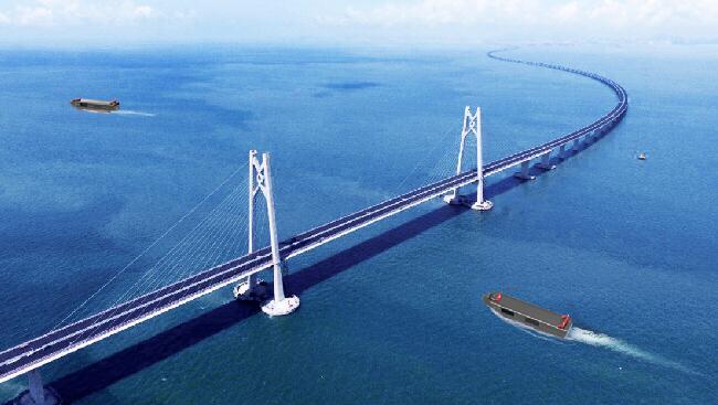 中国将启动全球首艘无人货船 可用于海岛补给