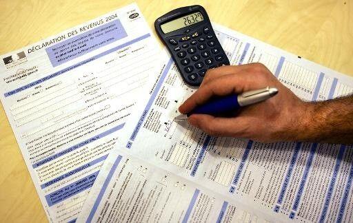 法国民议会投票通过所得税代扣制实施细则