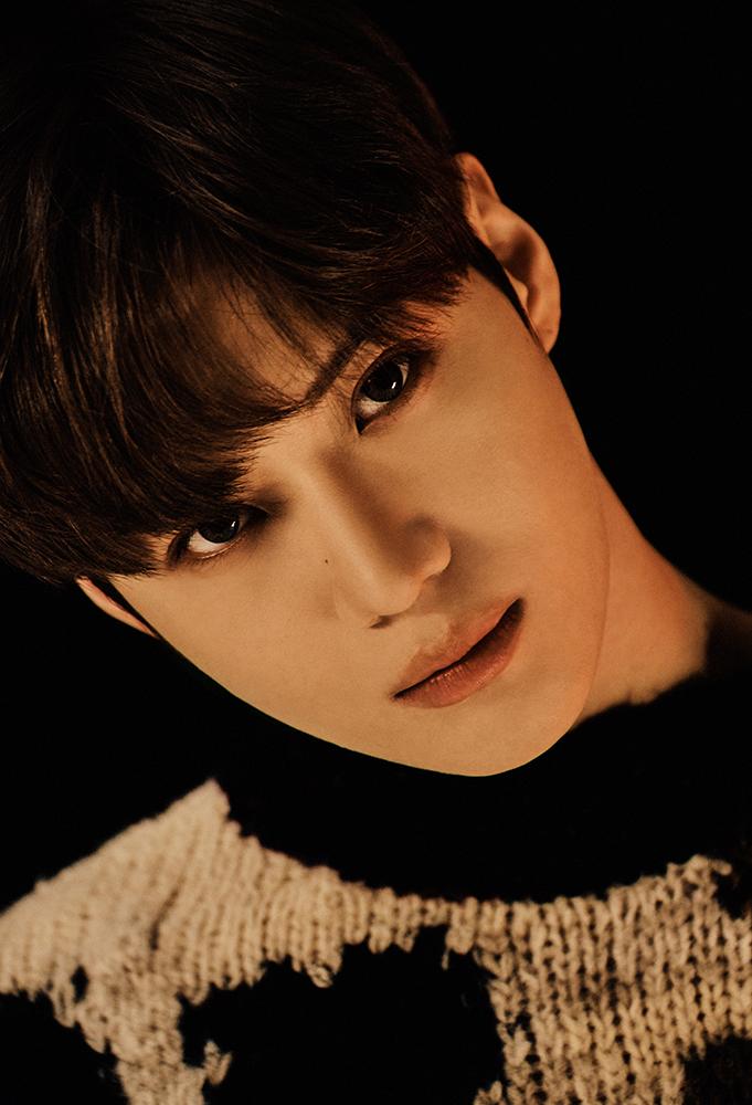 最强表演者泰民,新歌《日夜》MV于今晚23点提前公开