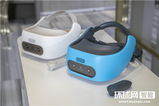 "HTC VIVE FOCUS将于""双十二""开启中国预售"