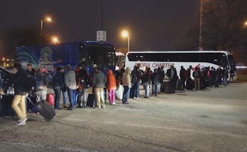 美涉辱华巴士公司再道歉 检察官调查公司是否触法