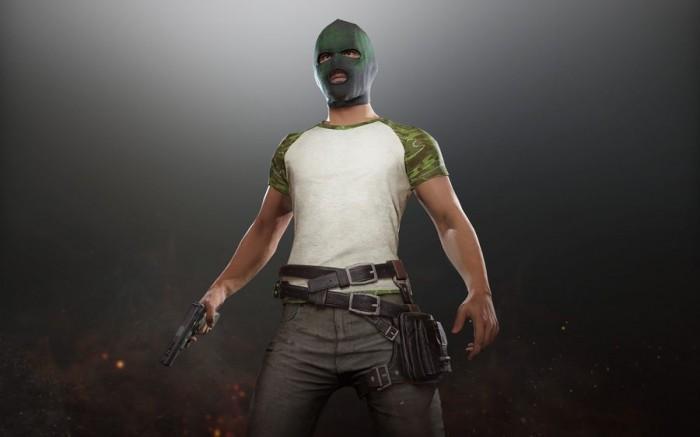 Xbox独占:绝地求生上线三款限量版服饰套装