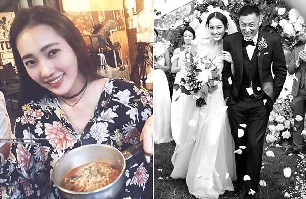 余文乐刚宣布闪婚 千金娇妻就被曝家族欠20亿巨债