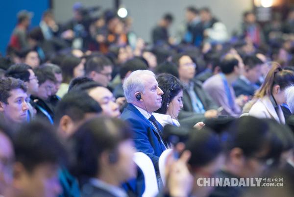 法媒:中国数字经济发展将进入快车道!