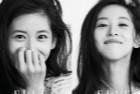 奶茶妹妹章泽天写真青春靓丽