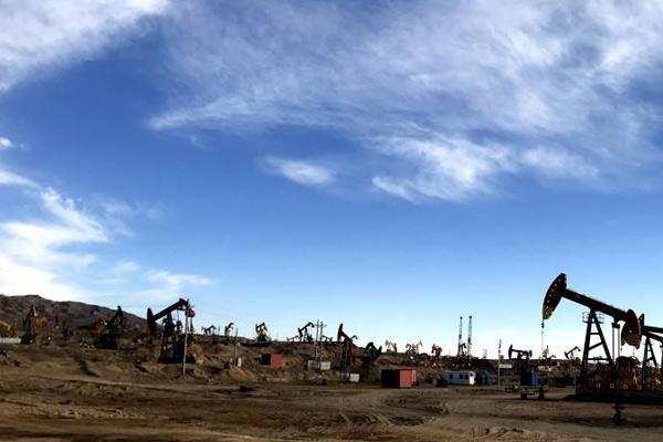 探访青海油田唯一年产百万吨的尕斯油田