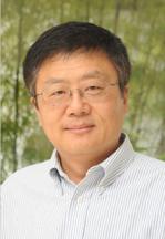 黄靖:美籍华裔知名学者