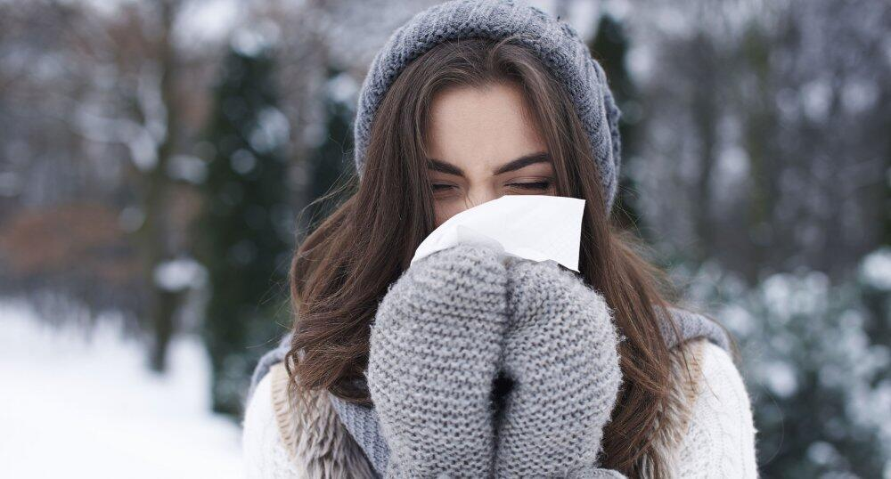 冬季易感冒怎么办?外媒推荐治感冒祖传秘方