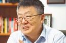 黄靖 美籍华裔知名学者
