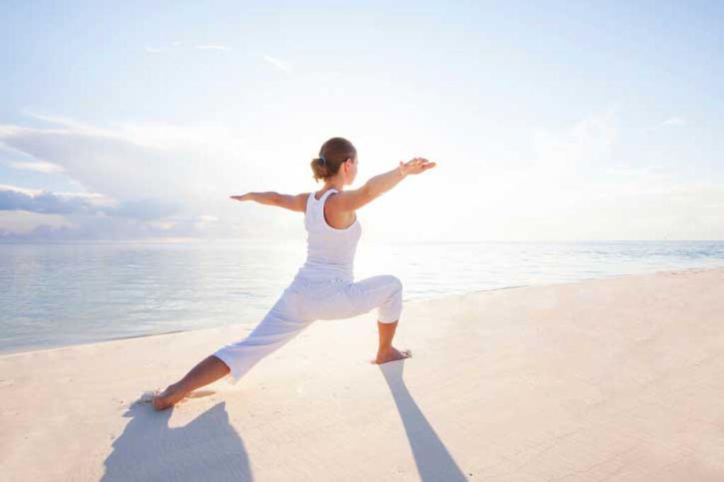 选择困难症福利 法媒教你瑜伽初学者怎么选
