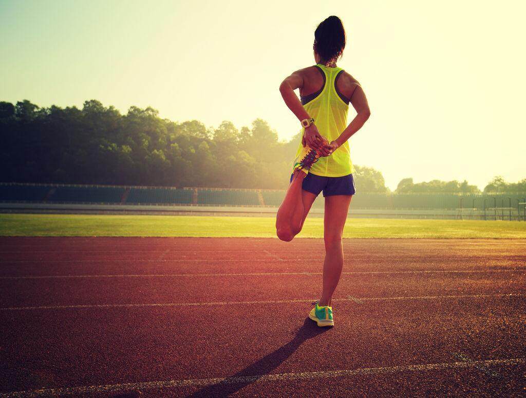 6个神奇小妙招 助你长跑后快速恢复体力