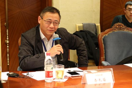 查长苗分享中国交建在肯尼亚铁路项目