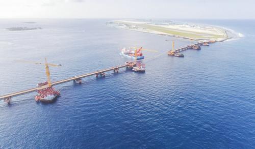 印媒:中国马尔代夫签自贸协定 北京在南亚成功扩大影响力