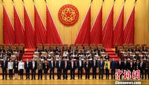 海内外侨界:抓住新机遇共享中国发展的时代红利