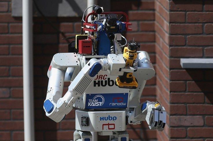 当导游做保洁 机器人志愿者将亮相2018冬奥会