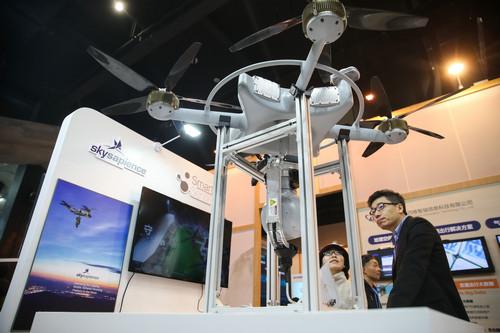 港媒:中国已成为AI大国 但距美国还有差距
