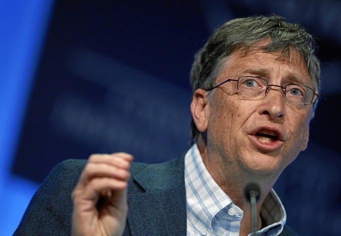 比尔·盖茨当选外籍院士:海外人才助力创新型国家建设