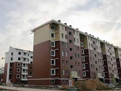 逾50城出台住房租赁政策 房企深度布局
