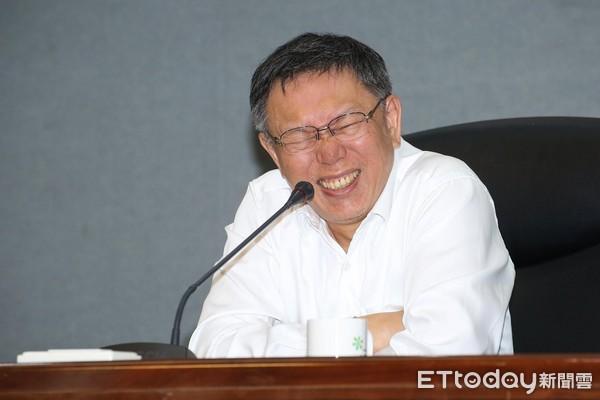 民进党继续礼让柯文哲?吕秀莲:除非准备再失去政权