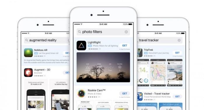 苹果AppStore下最后通牒 采用模板制作应用将被拒