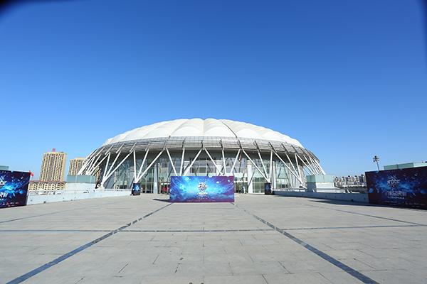 WUCG全球总决赛开幕,山东广电打造电竞科创产业