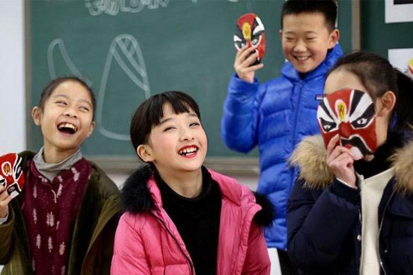 """无锡江阴""""小锡班""""的幸福生活"""