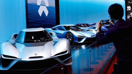 为什么中国人对自动驾驶比美国人更乐观更有热情?