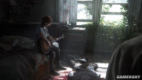 《最后生还者2》艾莉和乔尔都可能会死