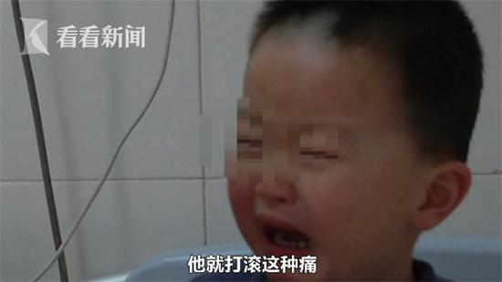两岁男童把彩色磁力珠当糖豆吃 肠道6处穿孔险丧命