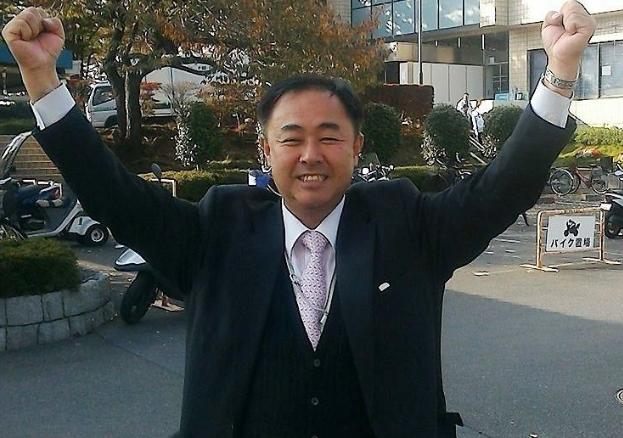 """日本议员:日本感染梅毒人数增多,都是""""支那人""""害的"""