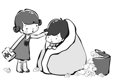 呼吸道疾病高发 家有两孩如何预防交叉感染