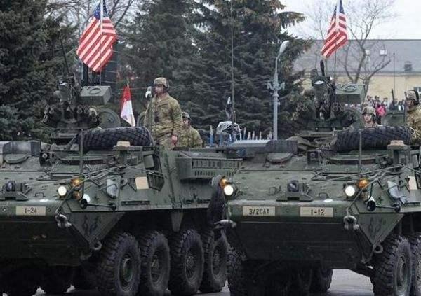 美国军方又哭穷?兰德报告:美军可能败给中俄